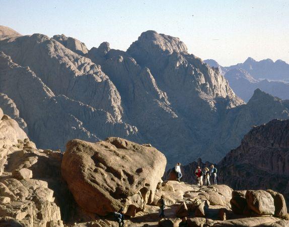 Sinai 07