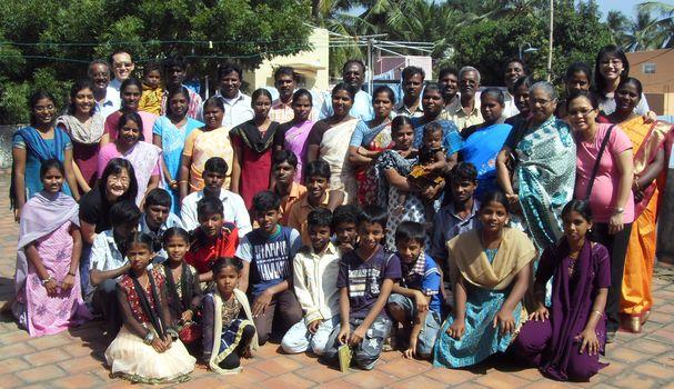 Chennai Church 02